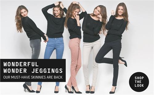 Интернет-магазин одежды Vero Moda